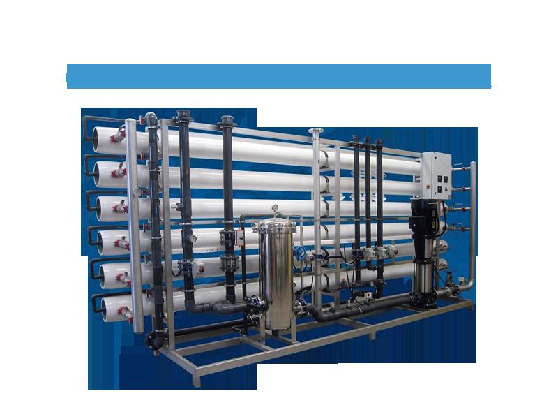 OSMOZA INVERSA